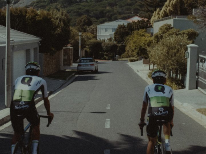 Leveraging story to create content for Cervélo